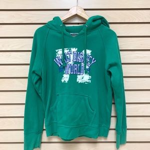Vintage Retro Walt Disney World Hoodie